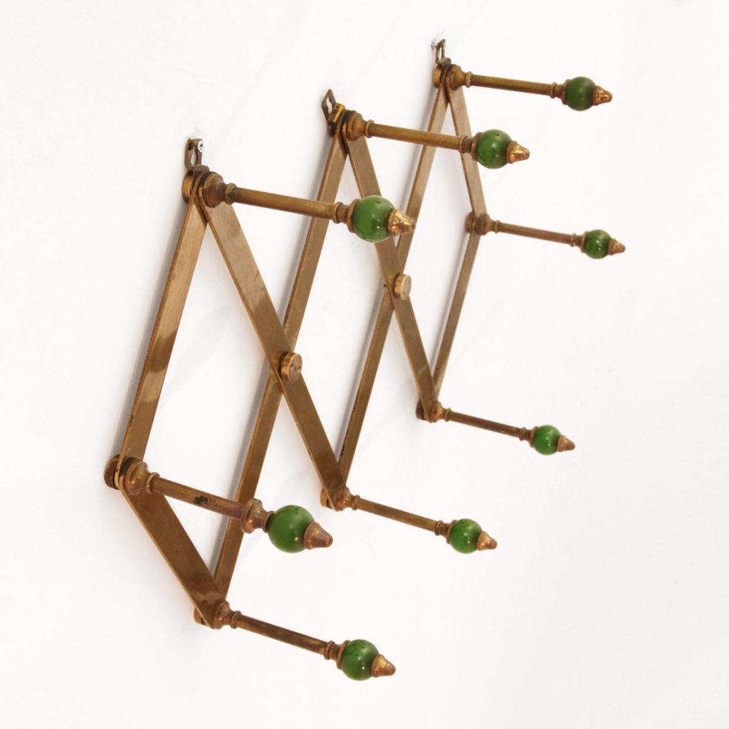 Appendiabiti Componibile Specchio Nino Miniforms : Attaccapanni azucena luigi caccia dominioni uso interno