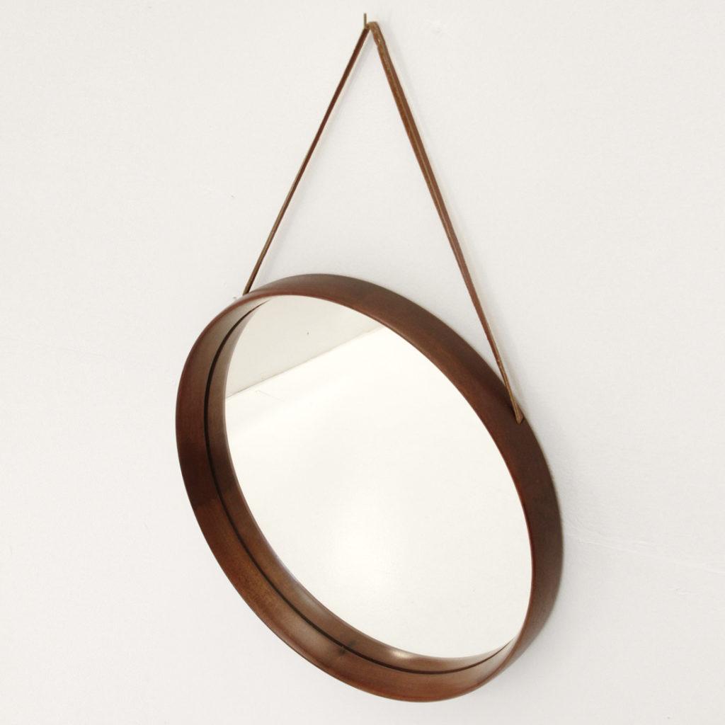 Specchio svedese uno osten kristiansson per luxus anni - Specchio anni 50 ...