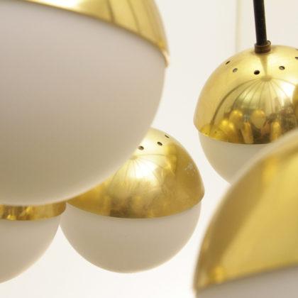 lampadario stilnovo : Lampadario Stilnovo - Uso Interno