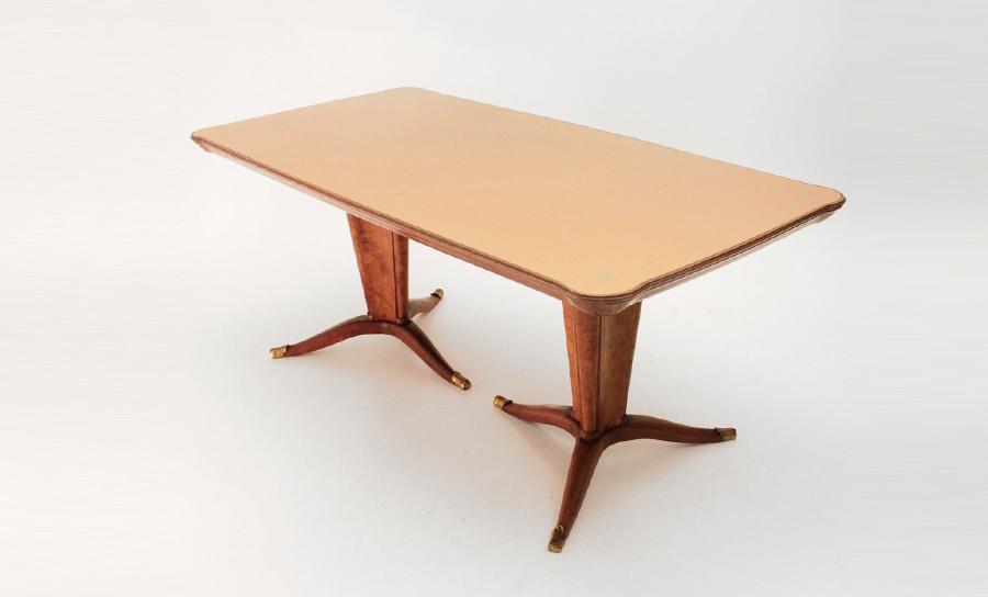 Tavolo da pranzo uso interno - Lampade sopra tavolo da pranzo ...
