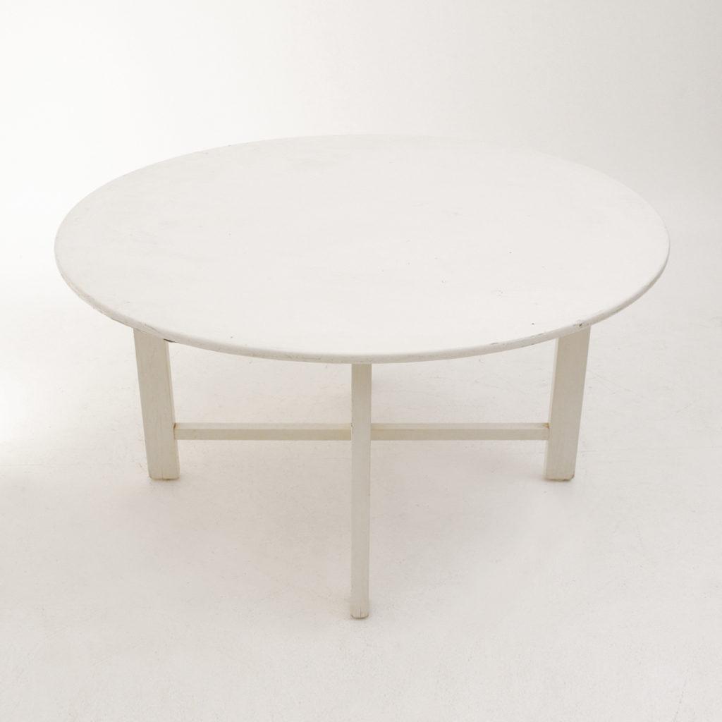 Tavolo da pranzo uso interno - Altezza tavoli da pranzo ...