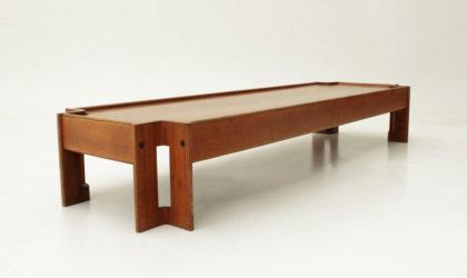 Tavolino Zelda di Sergio Asti per Poltronova anni '60, mid century coffee table, 60's, italian modern, design, long
