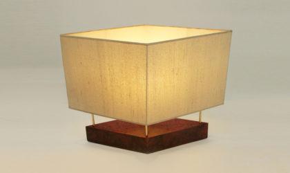 Lampada da tavolo Art Decò anni '30, mid century table lamp, italian, brass, 30's, albini, ponti, quarti, portaluppi