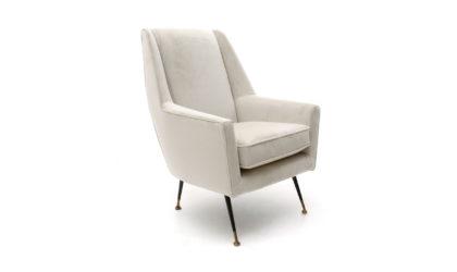 Divano letto in rattan e tessuto bordeaux anni '50, mid century bed sofa, italian modern design, bonacina, 50's, 60', franco albini