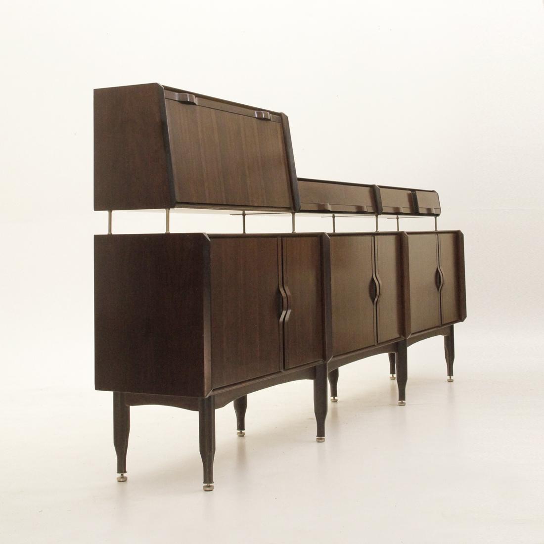 Arredamento Anni 60 Foto sideboard anni 60 , la permanente mobili cantù, cabinet